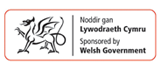 Sponsored by Welsh Government